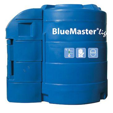 AdBlue nádrže